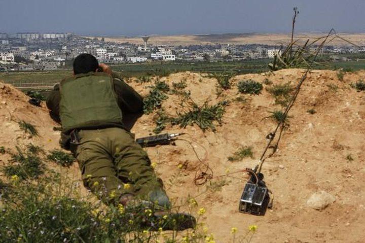 الاحتلال يزعم إبطال مفعول عدة قنابل شرقي غزة