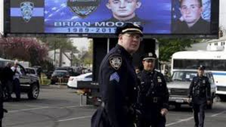 مقتل شرطيين أمريكيين بإطلاق نار في ولاية ميسيسيبي