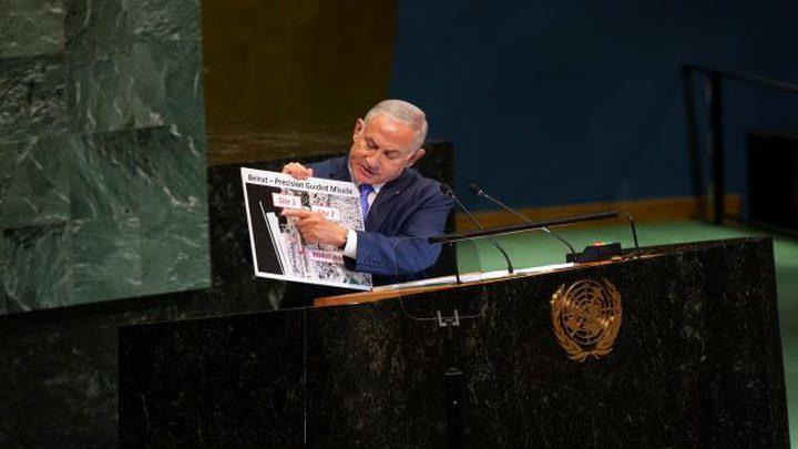 """إسرائيل: أفشلنا محاولات """"حزب الله"""" لإنتاج صواريخ"""