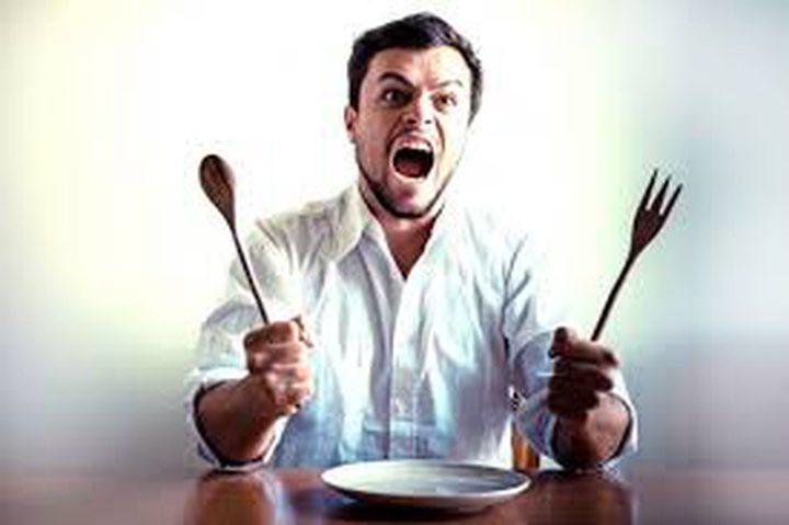 لماذا يتعكر مزاجنا عند الشعور بالجوع؟