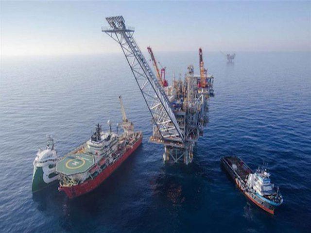 اتفاقية نقل الغاز بين مصر وقبرص تفتح أبواب التصدير