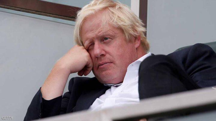 اختراق إلكتروني يسبب بفضيحة بريطاني
