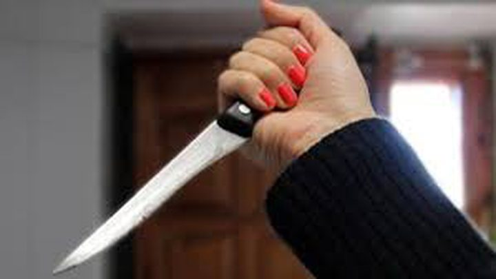 اعتقال إمرأة بتهمة طعن زوجها في مستوطنة أرئيل