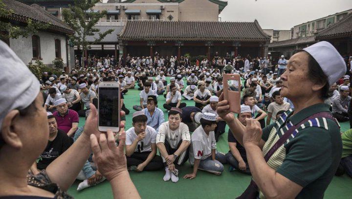 الصين تغيّر اسم نهر لأنه يحمل اسما إسلاميا