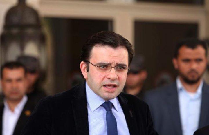 رام الله: انطلاق أعمال ملتقى فلسطين الثاني للترجمة