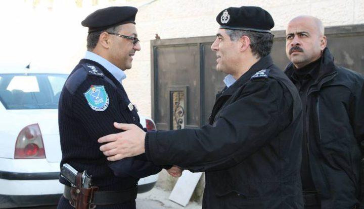 توقيع مذكرة تعاون بين الشرطة وجامعة خضوري