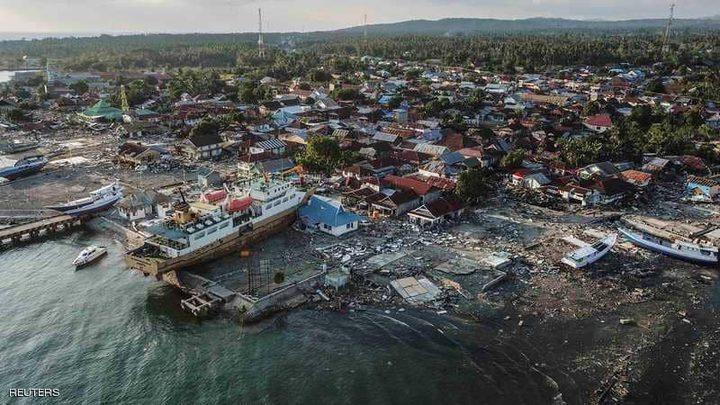 خلل غير مبرر في نظام الإنذار وراء كارثة إندونيسيا