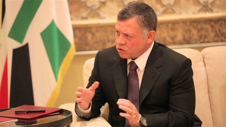 الاردن: حل الدولتين السبيل الوحيد لتحقيق السلام