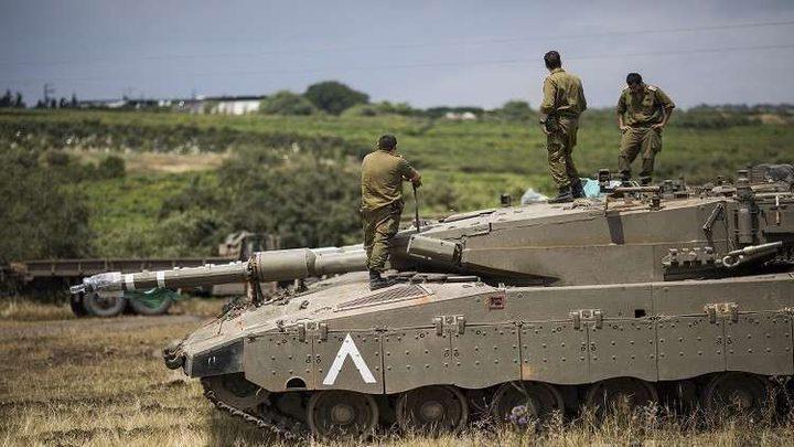 (38) مليار دولار مساعدات أمريكية لإسرائيل