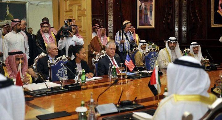 دعوات بتوجه اطراف الازمة الخليجية لطاولة المفاوضات