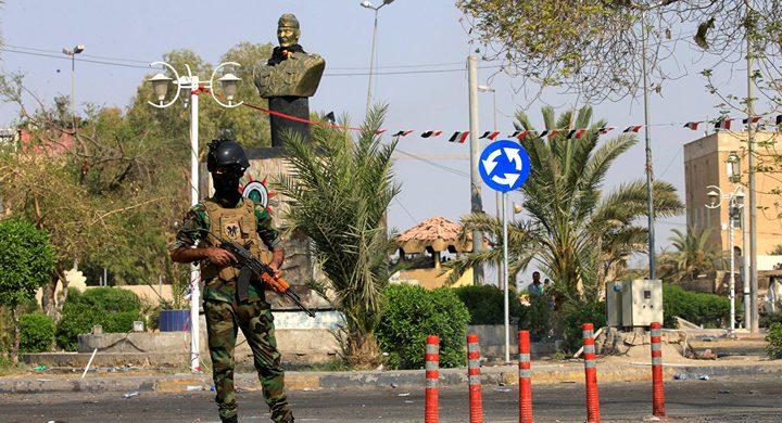 """القبض على سبعة عناصر من """"داعش"""" شمال العراق"""