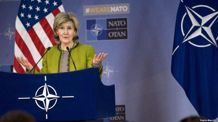 الولايات المتحدة تهدد بضرب روسيا عسكريا