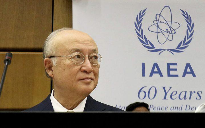 الوكالة الدولية للطاقة تكذب إدعاءات نتنياهو