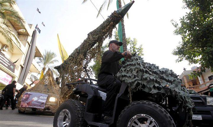 ليبرمان: سوف نكشف المزيد من المعلومات حول حزب الله