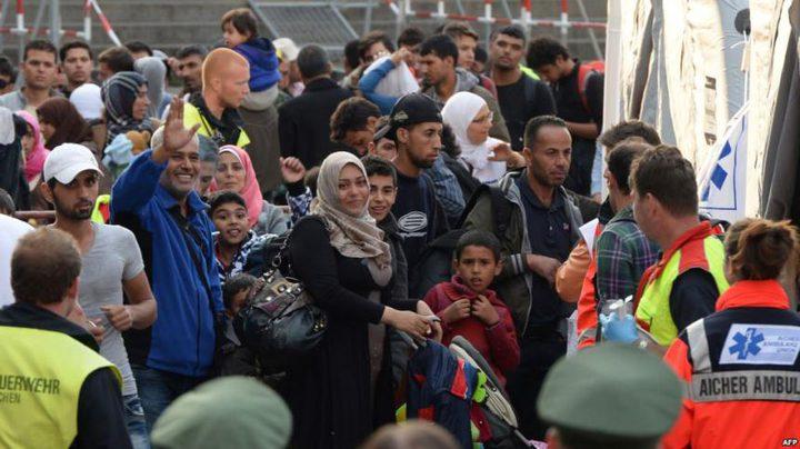 ألمانية تتوصل إلى اتفاق لإصلاح نظام الهجرة