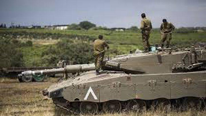 مساعدات عسكرية امريكية لاسرائيل بـ 38 مليار دولار