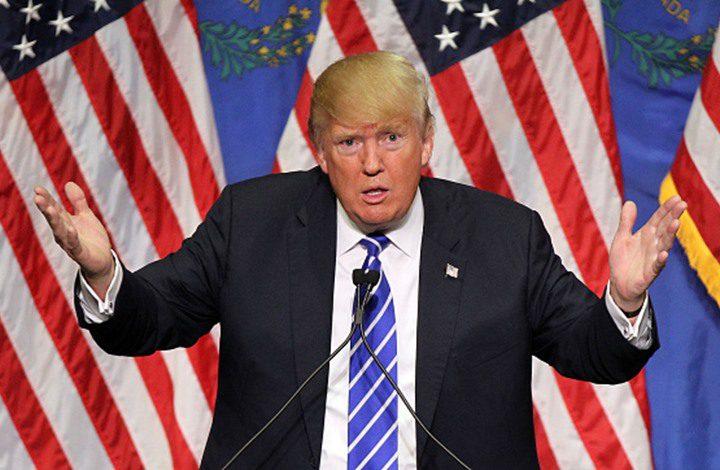 (400) مليون دولار تكشف كذبة الرئيس