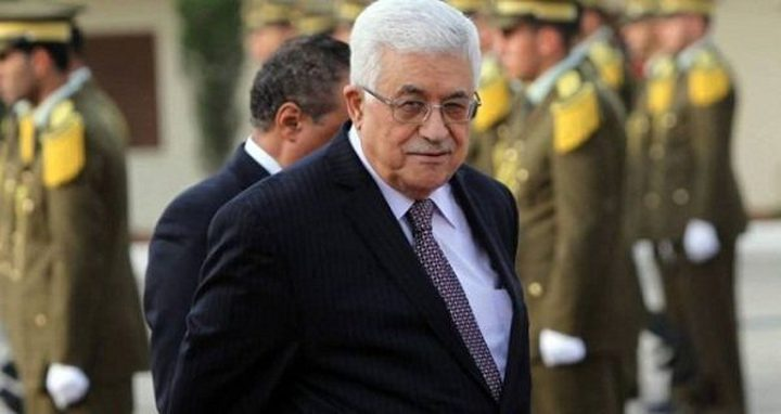 الرئيس يستقبل وزير الصناعة والتجارة الأردني