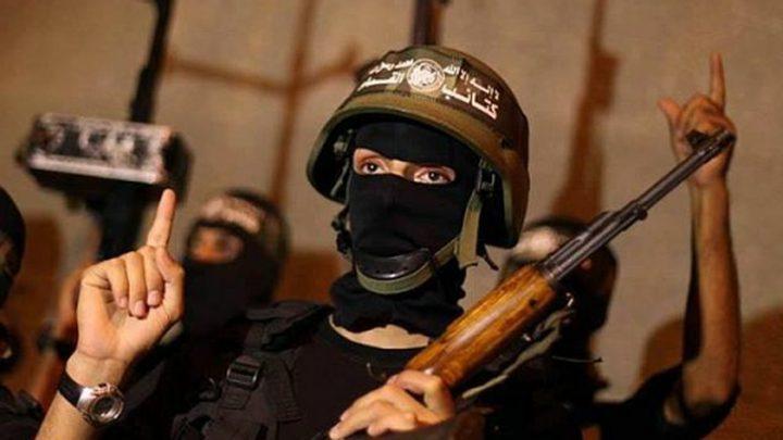 الاحتلال يعلن اعتقال خلية لحماس في الضفة