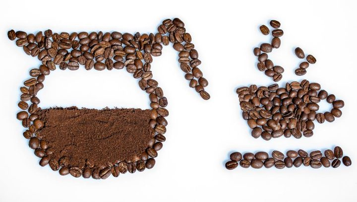 القهوة رائحة جميلة وطعم مر وفوائد كبيرة