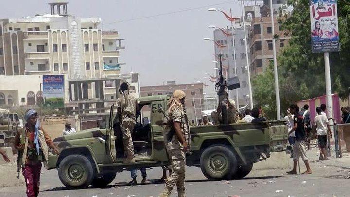 العثور على جثة قيادي في تجمع الإصلاح اليمني