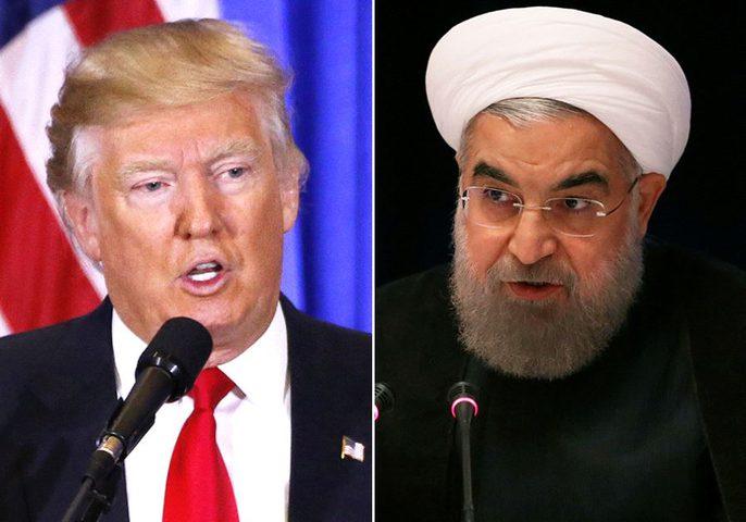 المحكمة الدولية تقضي برفع عقوبات أمريكا عن إيران