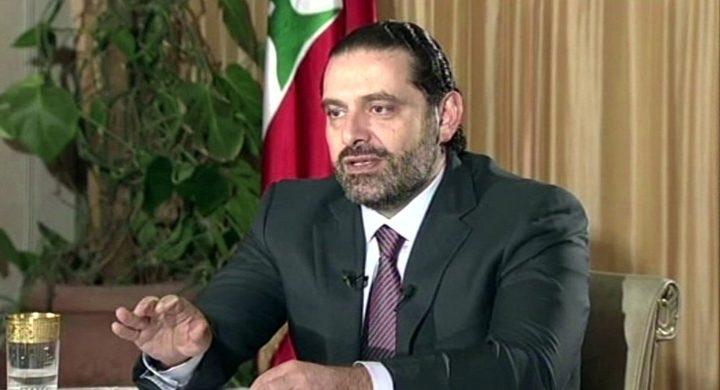 الحريري: مستعد لتقديم تنازلات في سبيل تشكيل حكومة