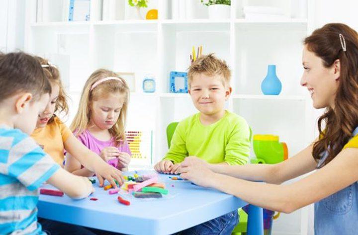 تعرفي على فوائد الصلصال في تطوير مهارات طفلك