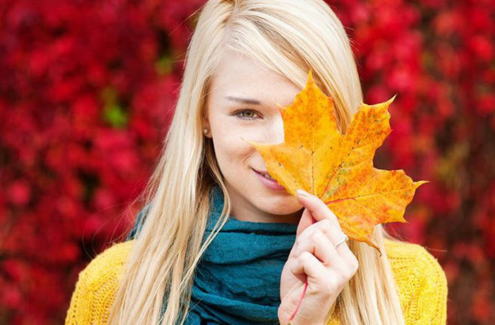 رجيم فصل الخريف