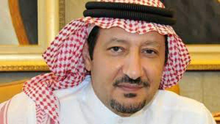 تركيا تستدعي السفير السعودي