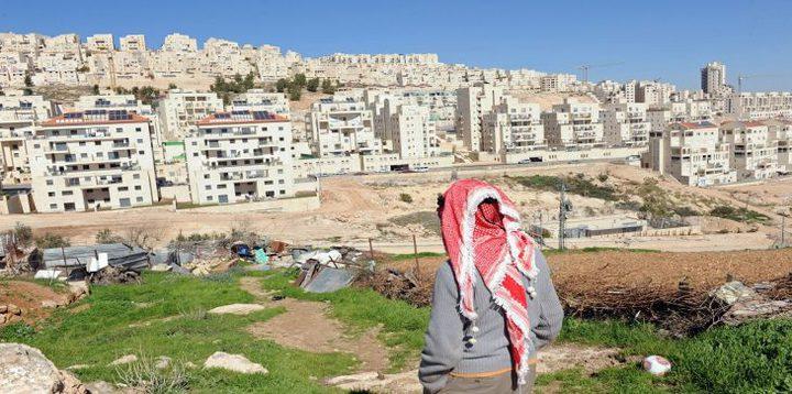 """مشروع إسرائيلي: """"دولة بحدود مؤقتة تستثني غزة"""""""