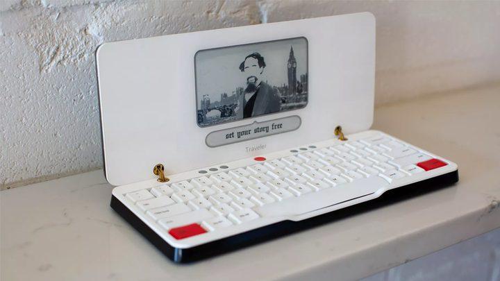 """مطورون يطلقون """"حاسب المستقبل"""" الشخصي"""