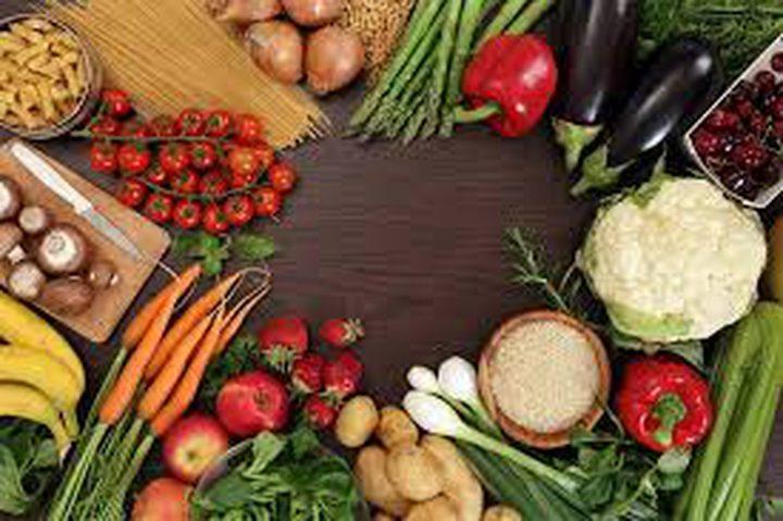 أغذية تحسن حالتك المزاجية