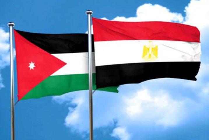 مصر والاردن واتفاق غاز سيقضي على حلم اسرائيل
