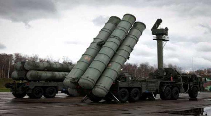 أمريكا تنتقد نشر روسيا منظومة إس-300 في سوريا