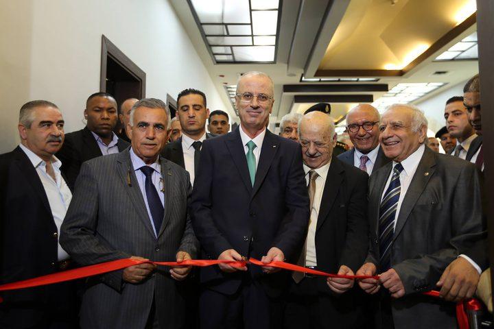 إطلاق فعاليات المنتدى الوطني الثالث لمنظومة الإبداع والريادة، اليوم السبت، في رام الله، بحضور رئيس الوزراء د.رامي الحمدلله.