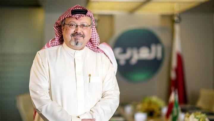 15 سعوديا دخلوا القنصلية بالتزامن مع وجود خاشقجي