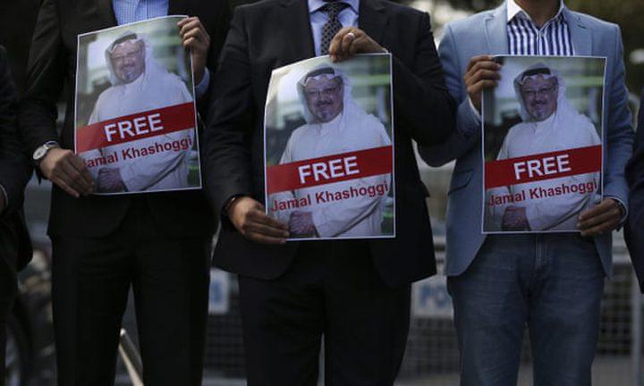 الغارديان:اختفاء الخاشقجي يقلق عالم الصحافة