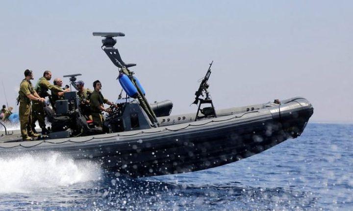 ليبرمان يأمر بتقليص مساحة الصيد قبالة سواحل غزة
