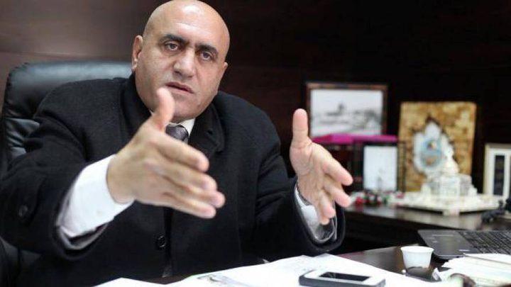 الرجوب: لغةالسنوار تتناقض مع أسلوب حركة حماس