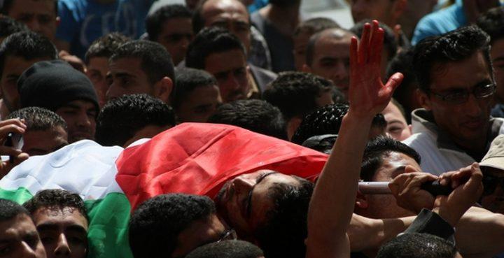 استشهاد شاب متأثرا بإصابته في قطاع غزة