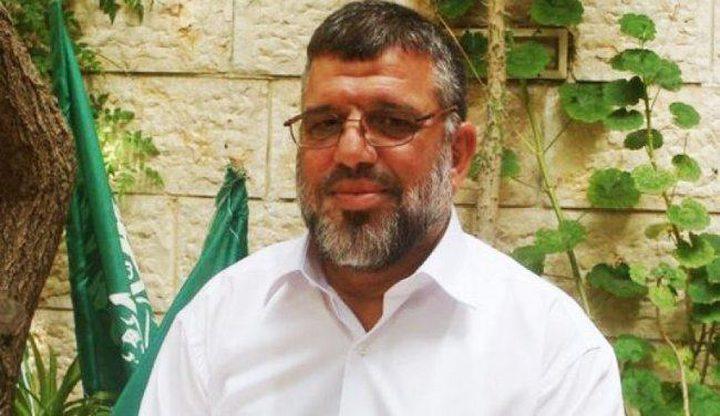 اليوم.. الاحتلال يفرج عن الاسير حسن يوسف