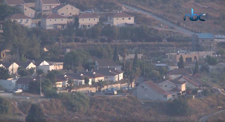 22 مليون شيكل لبناء حي استيطاني في قلب الخليل