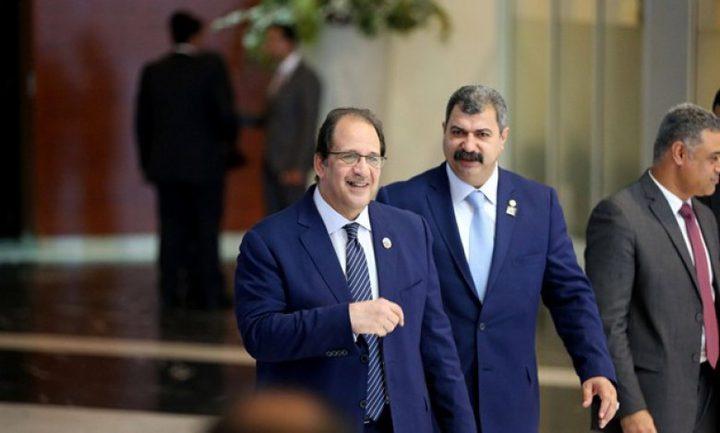 رئيس المخابرات المصرية يلغي زيارته للضفة والقطاع