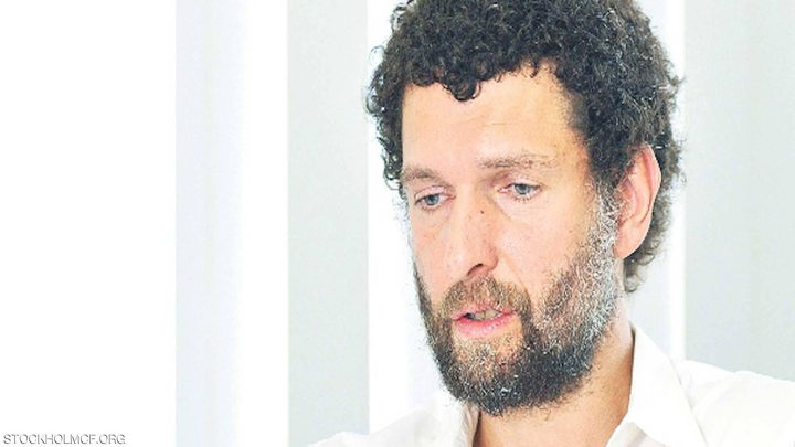 """رسالة سجين تنبأ بـ""""صفقة جديدة"""" في تركيا"""