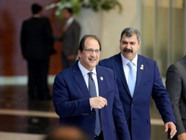 نائب مصري ينفي زيارة عباس كامل للأراضي الفلسطينية