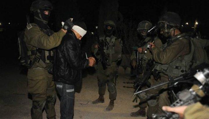 الخارجية تحذر من عمليات اعتقال الاحتلال للمواطنين