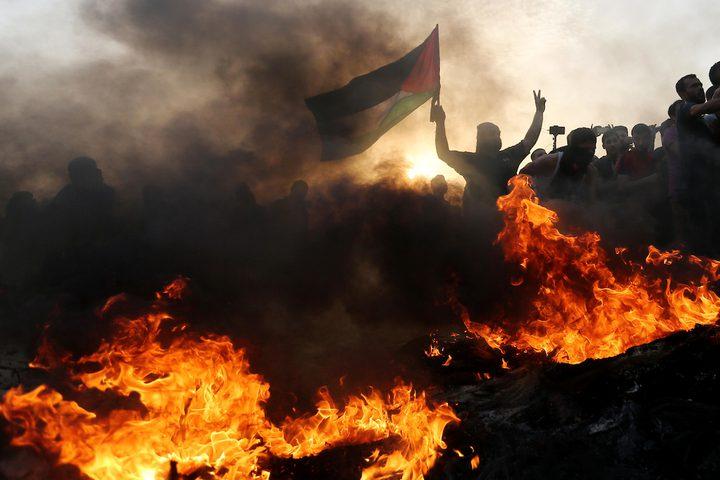 المسير البحري الثالث عشر شمال قطاع غزة