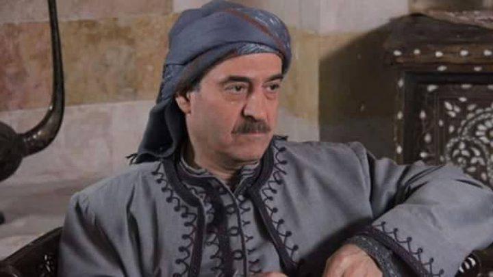"""بسام كوسا يعود إلى البيئة الشامية في """"سلاسل دهب"""""""