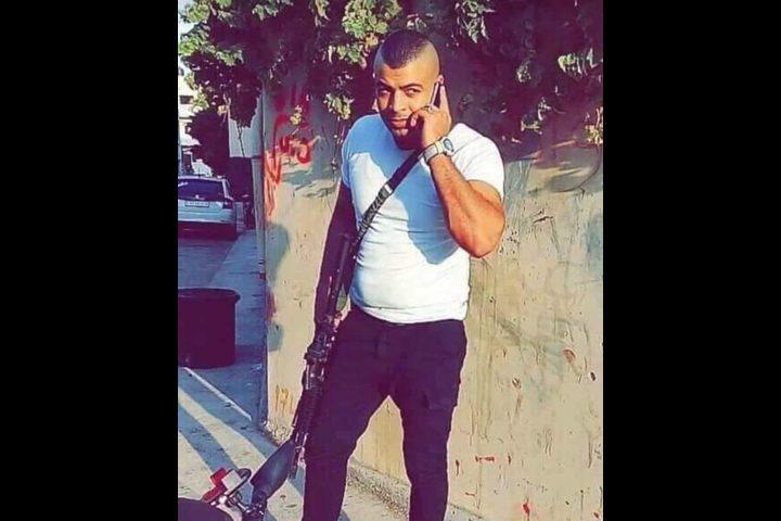 وفاة الشاب محمود قريني متأثرًا بإصابته في حادث سير